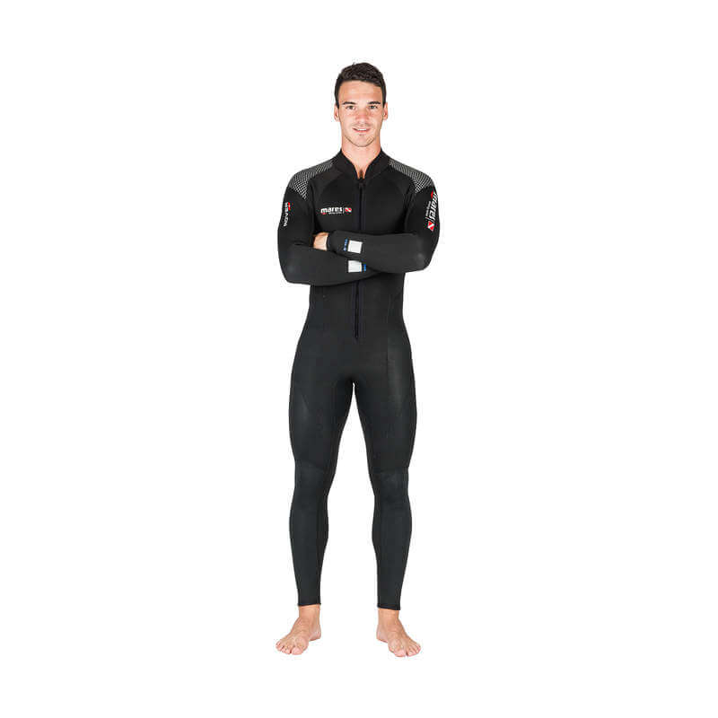 WETSUIT ROVER 5MM OVERALL W/O HOOD